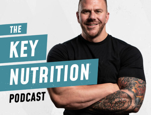 "KNP06 – Cody ""Boom-Boom"" on Nutrition, Coaching, Application and Success"